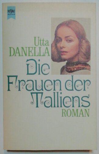 Die Frauen der Talliens [signiert].
