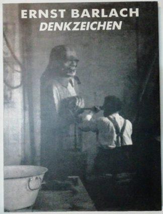 Barlach – Denkzeichen.