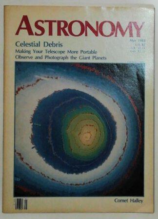 Astronomy – The World´s Most Beautiful Astronomy Magazine Vol. 11, No. 5.