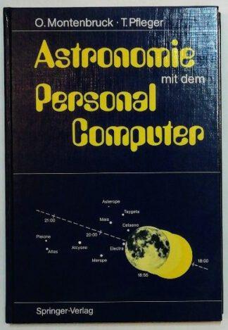 Astronomie mit dem Personal Computer.