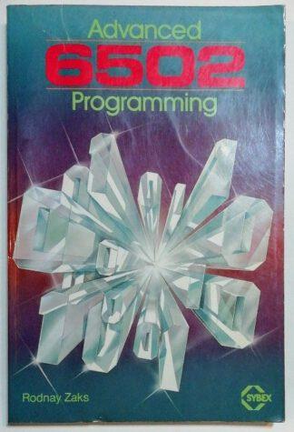 Advanced 6502 Programming.