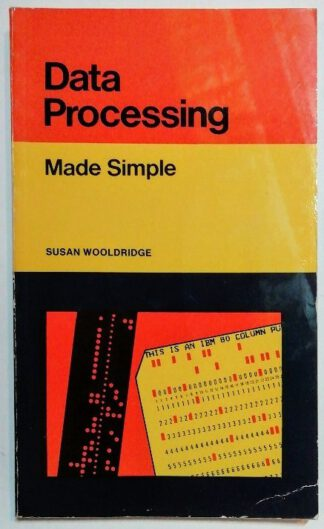 Data Processing – Made Simple.