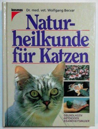 Naturheilkunde für Katzen.