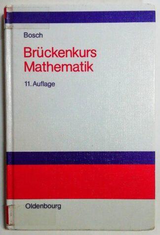 Brückenkurs Mathematik.