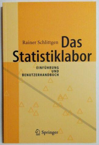 Das Statistiklabor – Einführung und Benutzerhandbuch.