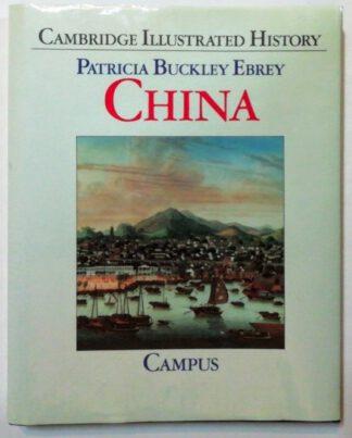 China – Eine illustrierte Geschichte.