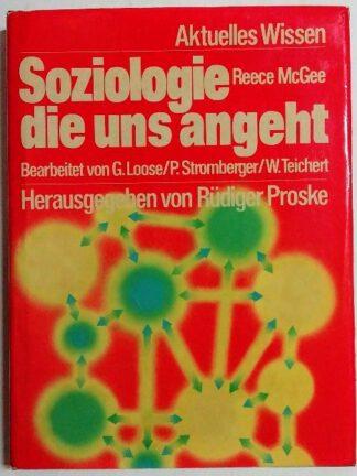 Soziologie, die uns angeht.