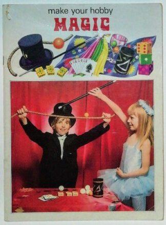 Make Your Hobby Magic.