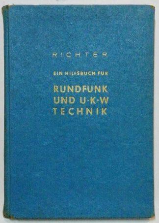 Ein Hilfsbuch für Rundfunk und UKW-Technik.