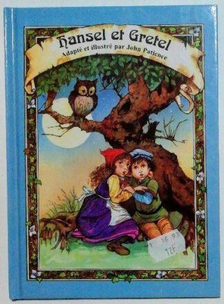 Hansel et Gretel.