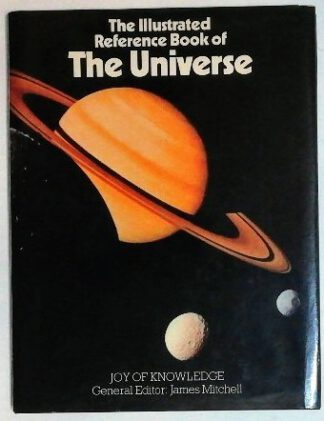 Illustrated Reference Book of the Universe.