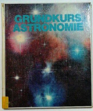 Grundkurs Astronomie.
