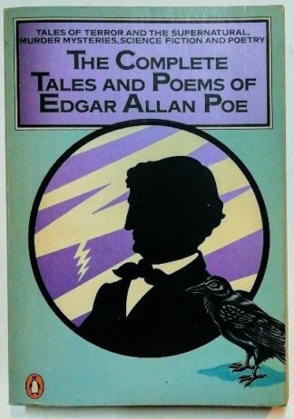 Complete Tales and Poems.