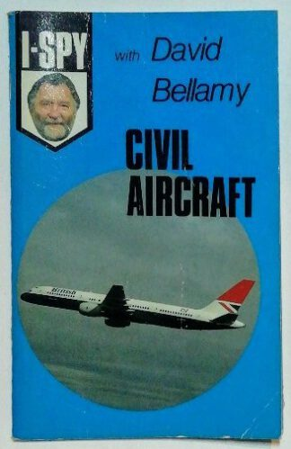 I-Spy with David Bellamy – Civil Aircraft.