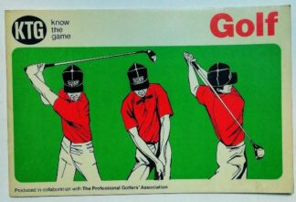Golf [Know the Game].