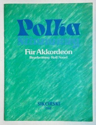 Polka Stimmung – Für Akkordeon.