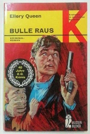 Bulle Raus.