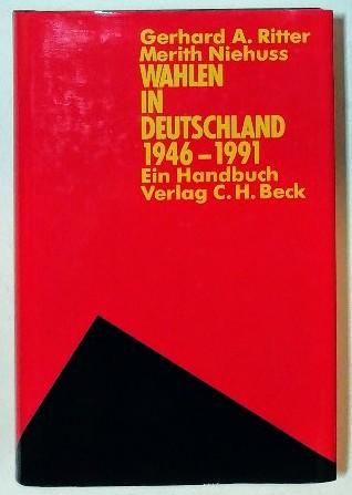 Wahlen in Deutschland – 1946-1991.