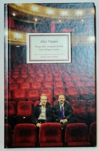 Alles Theater.
