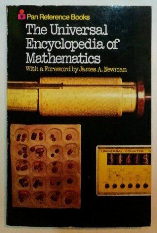 Universal Encyclopaedia of Mathematics.