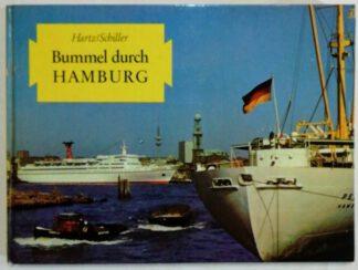 Bummel durch Hamburg [dt./engl./sp.]