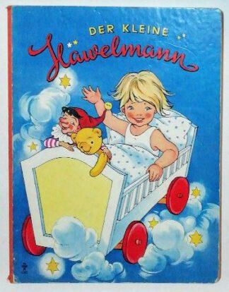 Der kleine Häwelmann [in Schreibschrift].