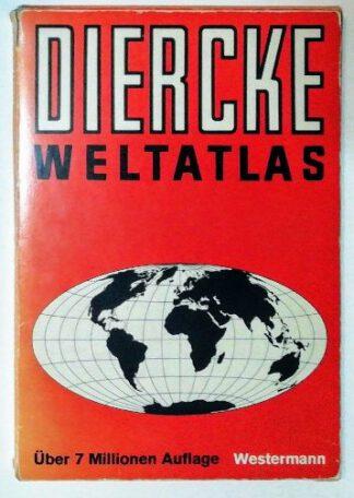 Diercke Weltatlas.