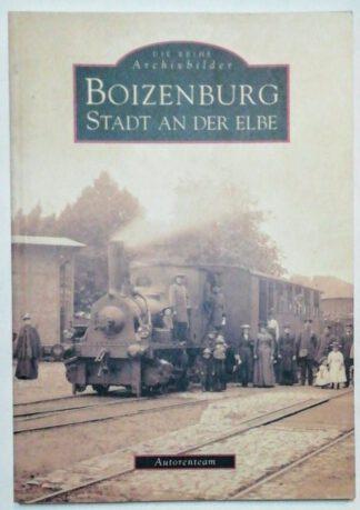 Boizenburg – Stadt an der Elbe.