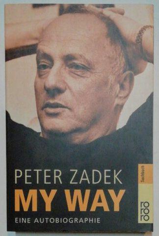 My Way – Eine Autobiographie.