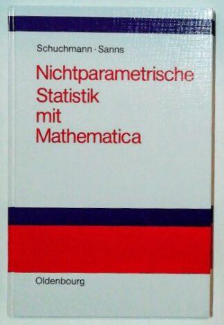 Nichtparametrische Statistik mit Mathematica.