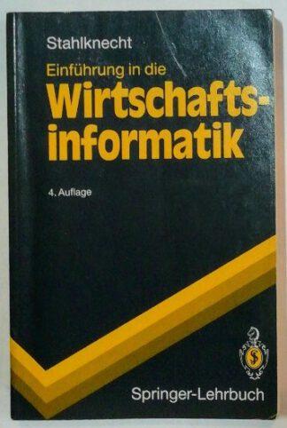 Einführung in die Wirtschaftsinformatik.