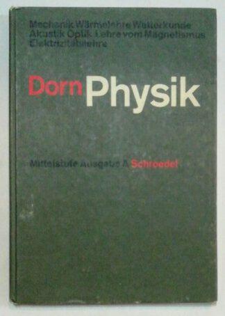 Physik – Mittelstufe Ausgabe A.