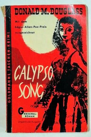 Calypso Song.