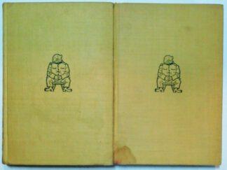 Die Abenteuer des braven Soldaten Schweijk während des Weltkrieges in 2 Bänden.
