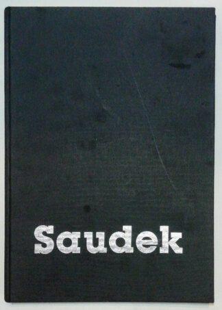 Jan Saudek – Theater des Lebens.
