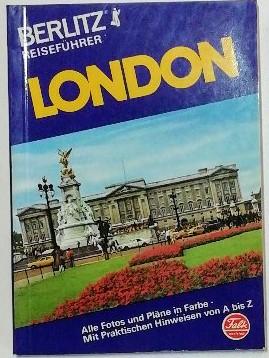 Berlitz Reiseführer – London.