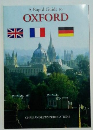 A rapid Guide to Oxford [engl./fzr./dt.].