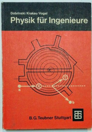 Physik für Ingenieure.