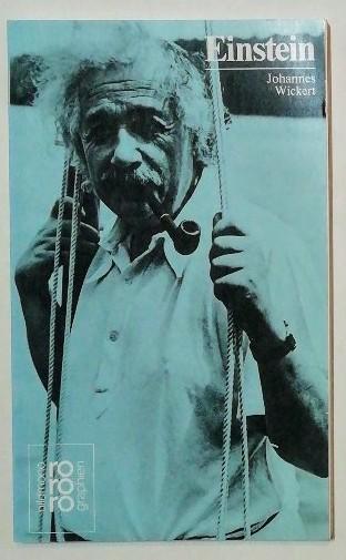 Albert Einstein mit Selbstzeugnissen und Bilddokumenten.