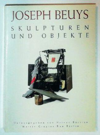 Joseph Beuys – Skulpturen und Objekte.