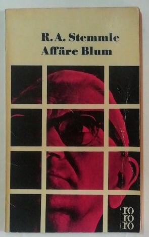 Affäre Blum.