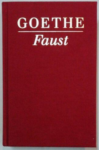 Faust – Der Tragödie erster und zweiter Teil, Urfaust.