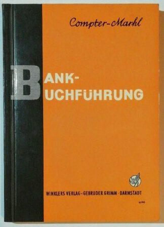 Bankbuchführung.