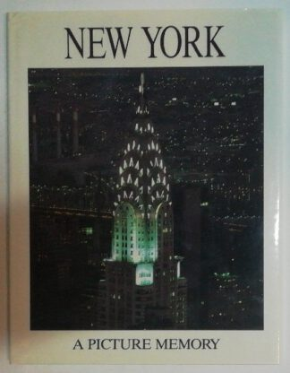 New York – A Picture Memory.
