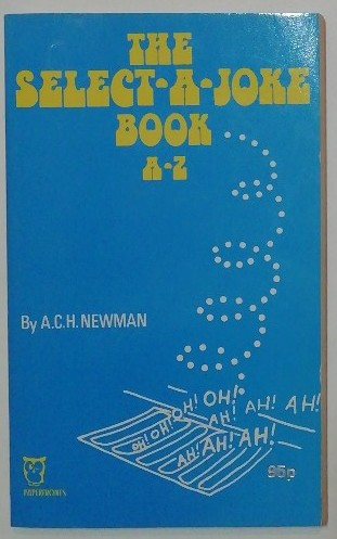The Select-a-joke Book  A-Z.