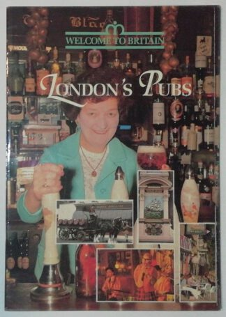 London´s Pubs [Welcome to Britain].