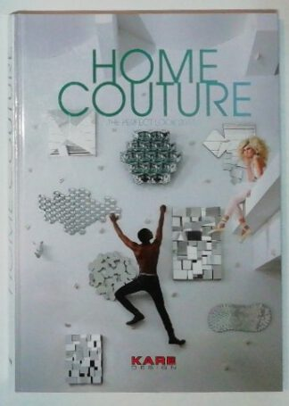 Home Couture – The perfect Look 2011 [Verkaufskatalog].