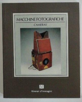 Macchine Fotografiche – Cameras [Kameras engl./ital.].