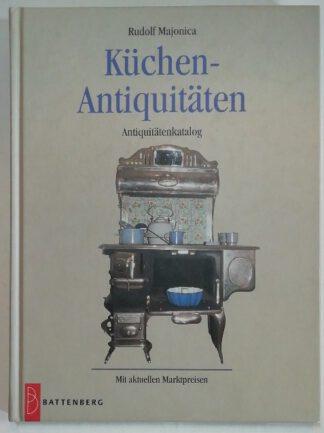 Küchen-Antiquitäten.